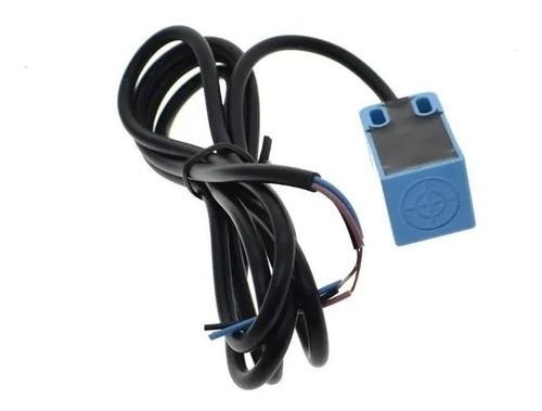 Sensor Indutivo De Proximidade Npn - Sn04-n - Full