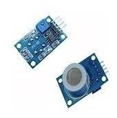 Sensor Mq7 Gás / Monóxido De Carbono - Arduino - Pic