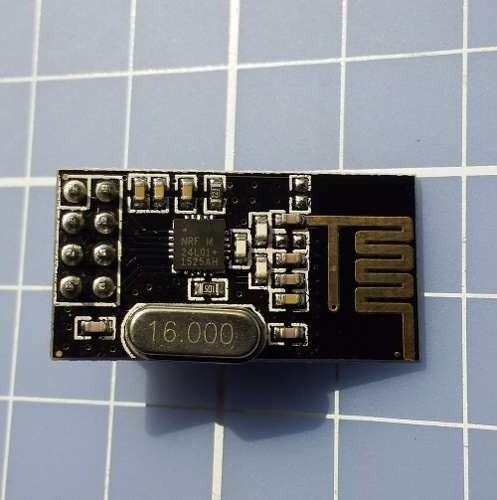 Sensor Nrf24l01 Transceiver Wireless