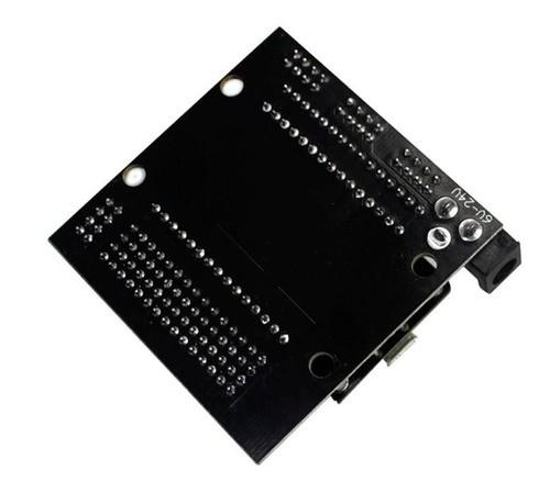 Shield Para Esp8266 Nodemcu - Base De Alimentação - Full