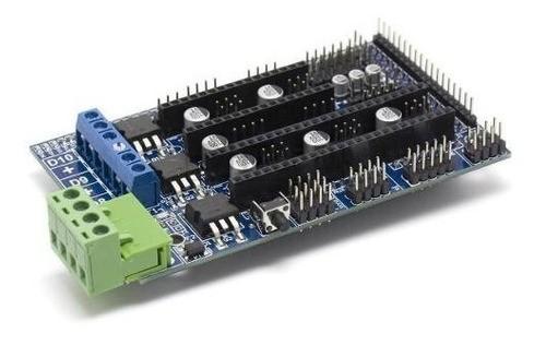 Shield Ramps 1.4 1.5 Impressora 3d