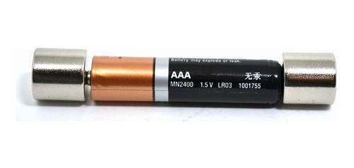 Super Imã De Neodímio - Trem Magnético Caseiro 12mm X 12mm