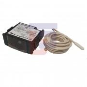Controlador de Temperatura MT512E 2HP