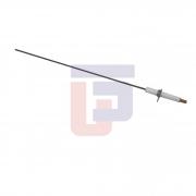 Sensor de Chapa / Faiscador candela longo - Fixação por placa