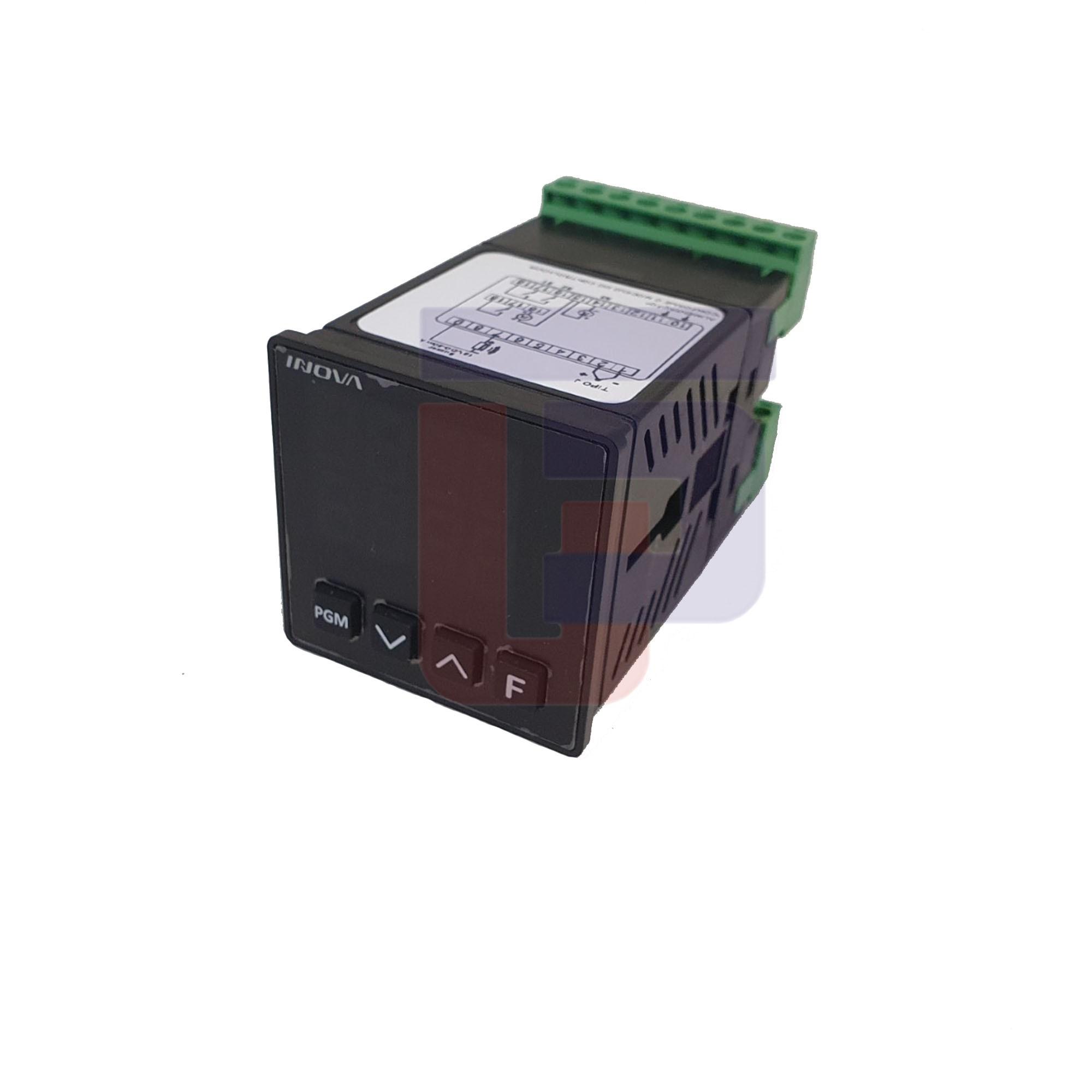 Controlador de Temperatura KA2-02-J / INV-40003