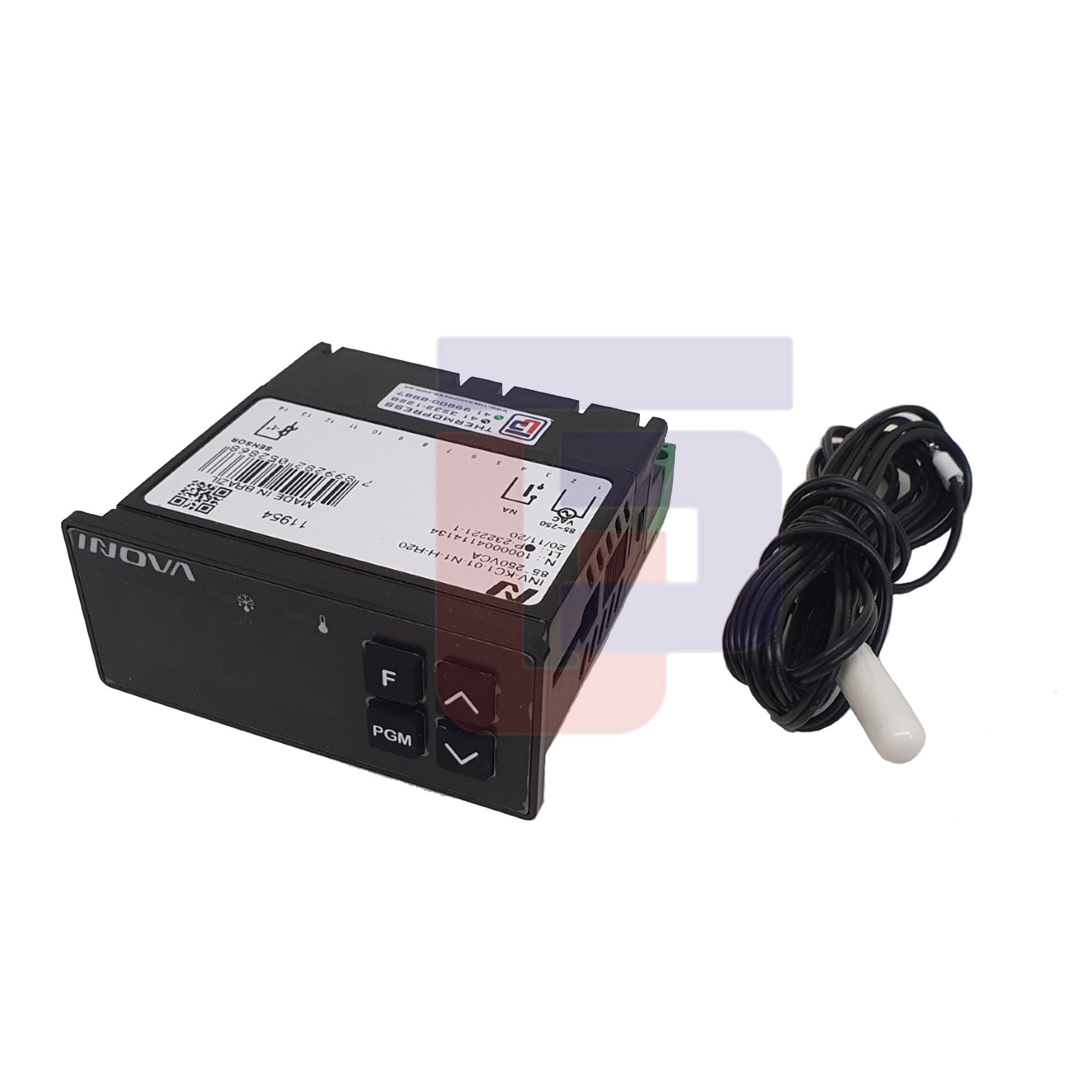 Controlador de Temperatura KC1-01