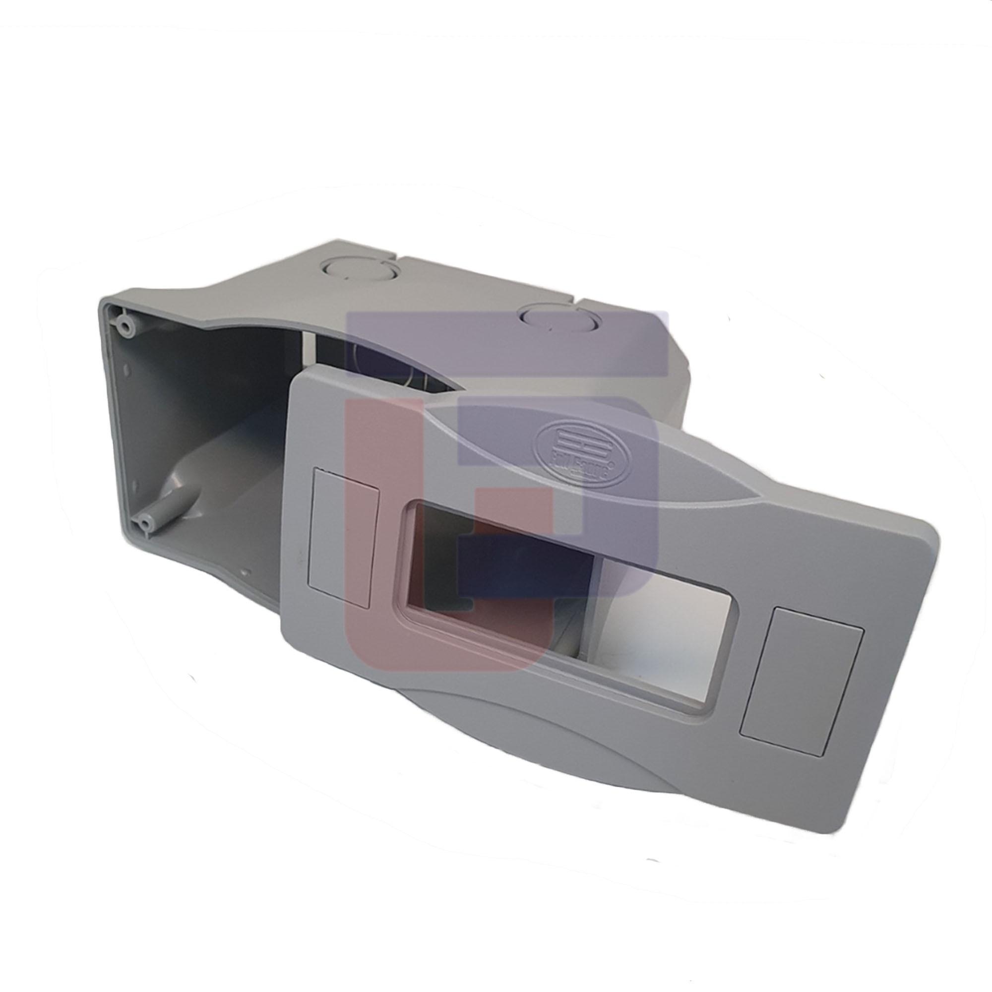 Gabinete de Sobrepor GB-01 s/ chaves