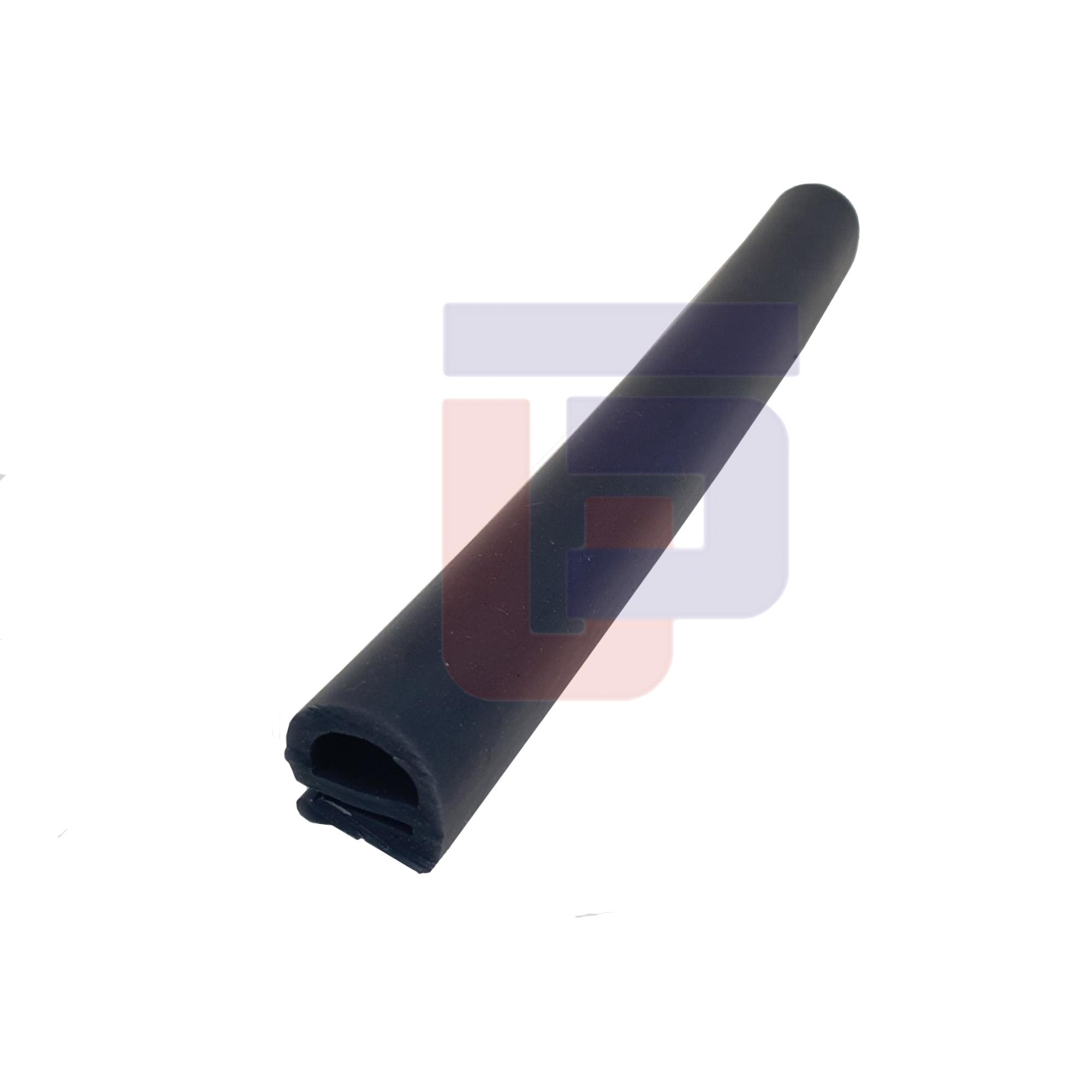 Perfil de Silicone para Forno Tipo e - Azul Petróleo