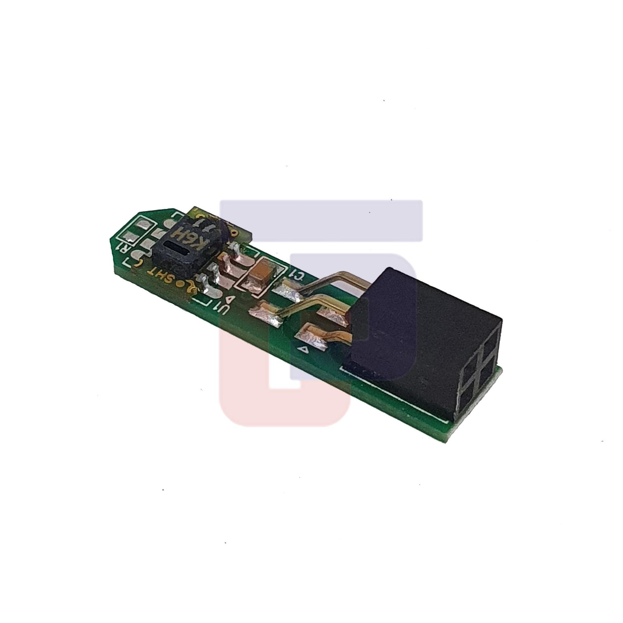 Placa de reposição para Sensor RHT Probe – Novus