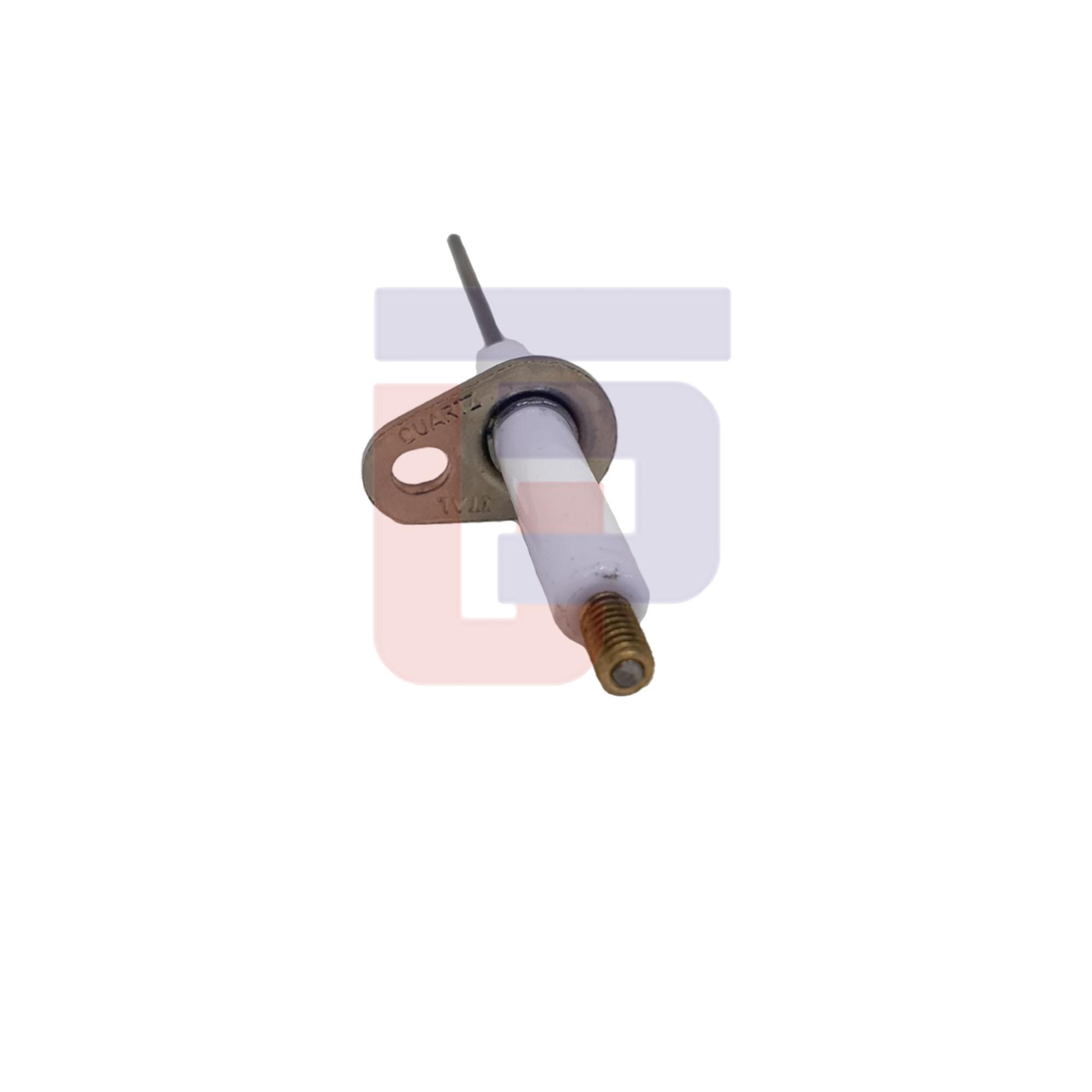 Sensor de Chapa / Faiscador candela - Fixação por placa