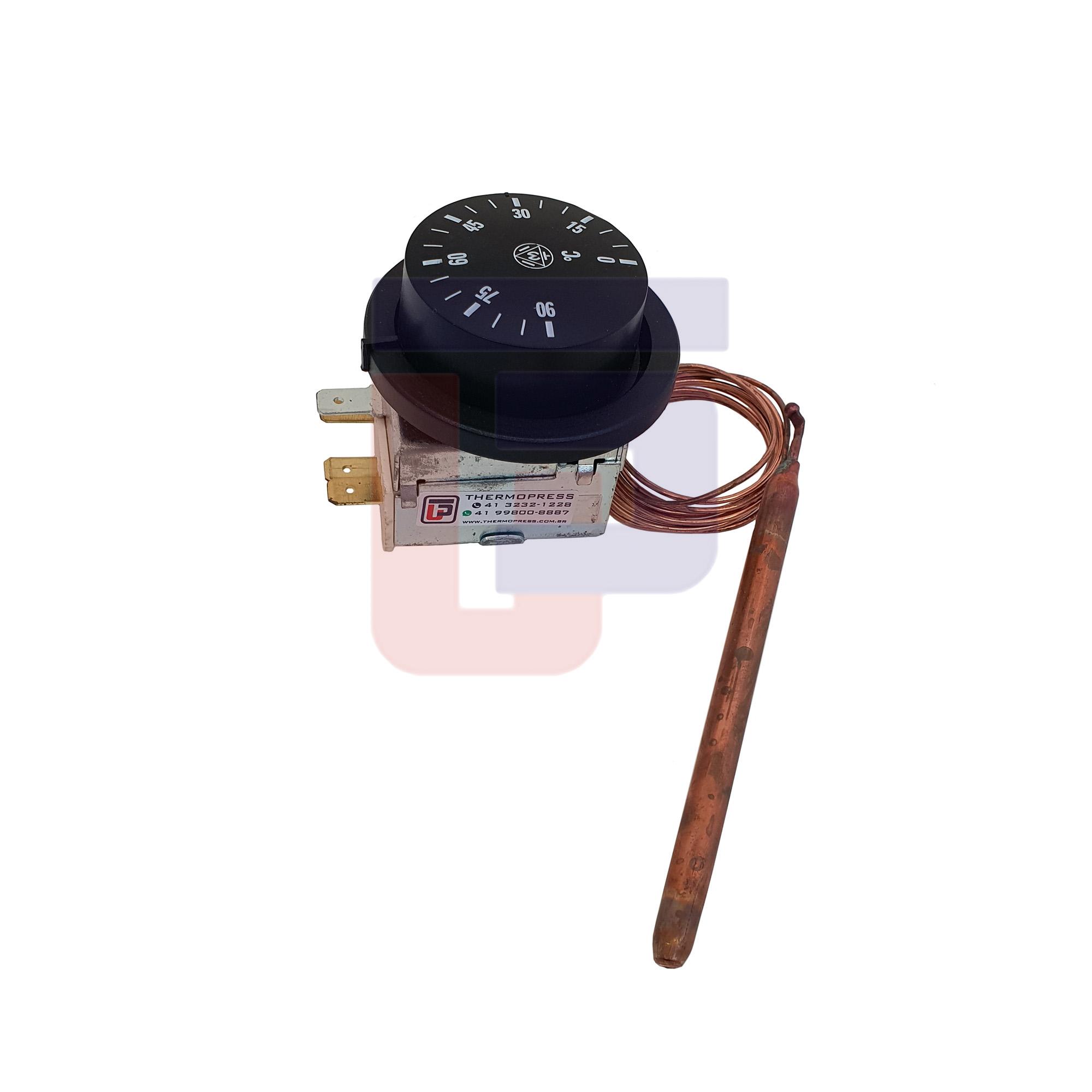 Termostato Imit 0-90°C, TR2 9325