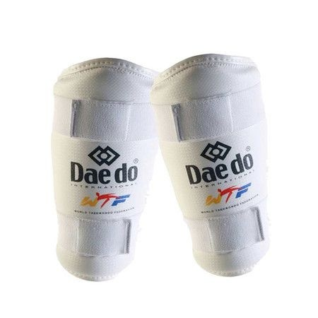 Antebraço Taekwondo Daedo - Selo WT
