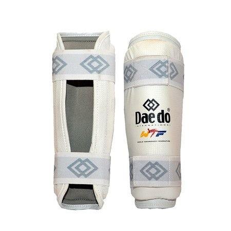 Caneleira Taekwondo Daedo - Selo WT