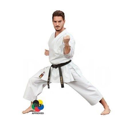 Kimono Daedo Bunkai Kata Karate - Selo WKF
