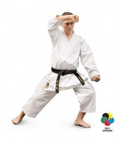 Kimono Daedo Ipon Karate - Selo WKF