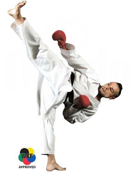 Kimono Daedo Kumite Karate - Selo WKF
