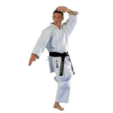 Kimono Daedo New Sensei Kata Karate - Selo WKF