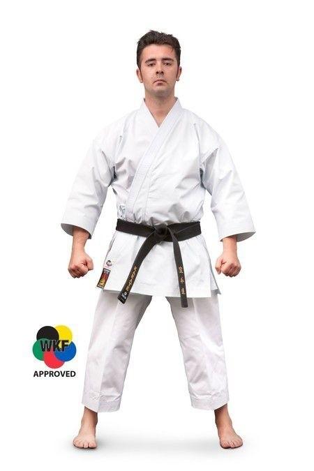 Kimono Daedo Shihan Kata WKF