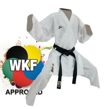 Kimono Daedo Ultradry Kumite Karate - Selo WKF