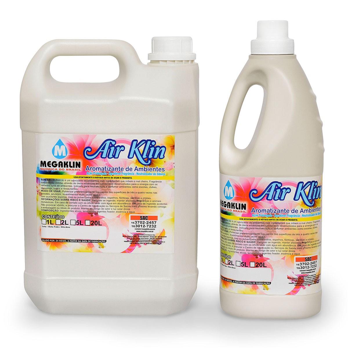 Aromatizante de Ambiente Air Klin Megaklin