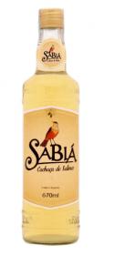 Cachaça Sabiá 670ml
