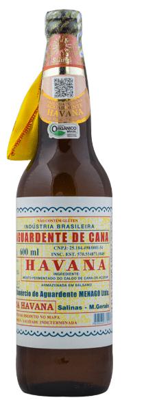 Cachaça Havana
