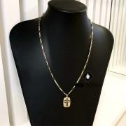 Corrente de Ouro Cartier com Pingente 60 cm 11gr WD8955