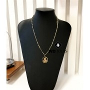 Corrente de Ouro Cartier com Pingente 60 cm 11gr WD8971