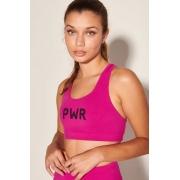 Top Regata Power Pink