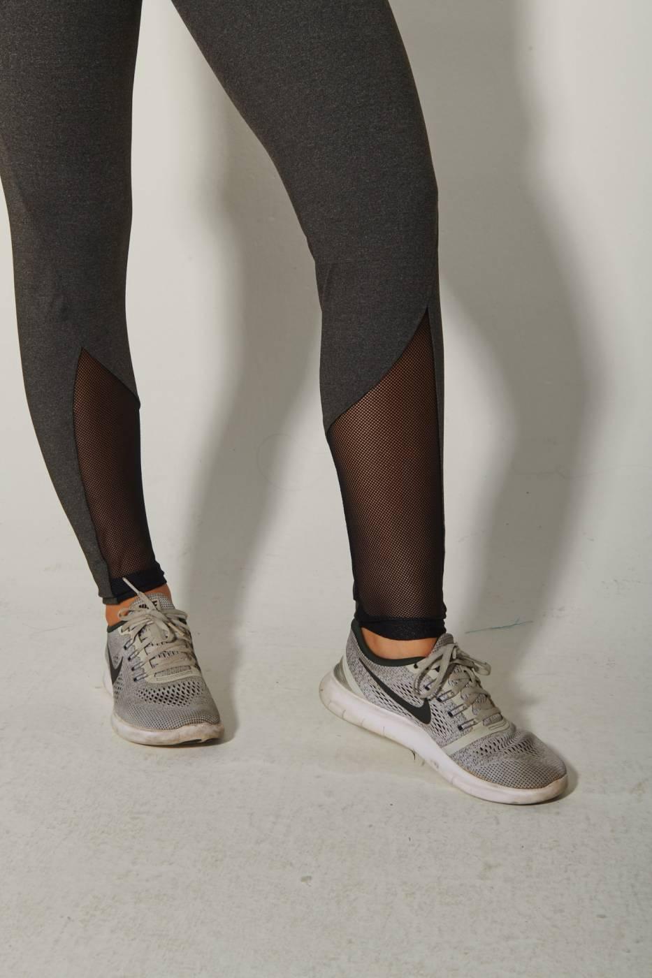 Calça Legging Anatômica