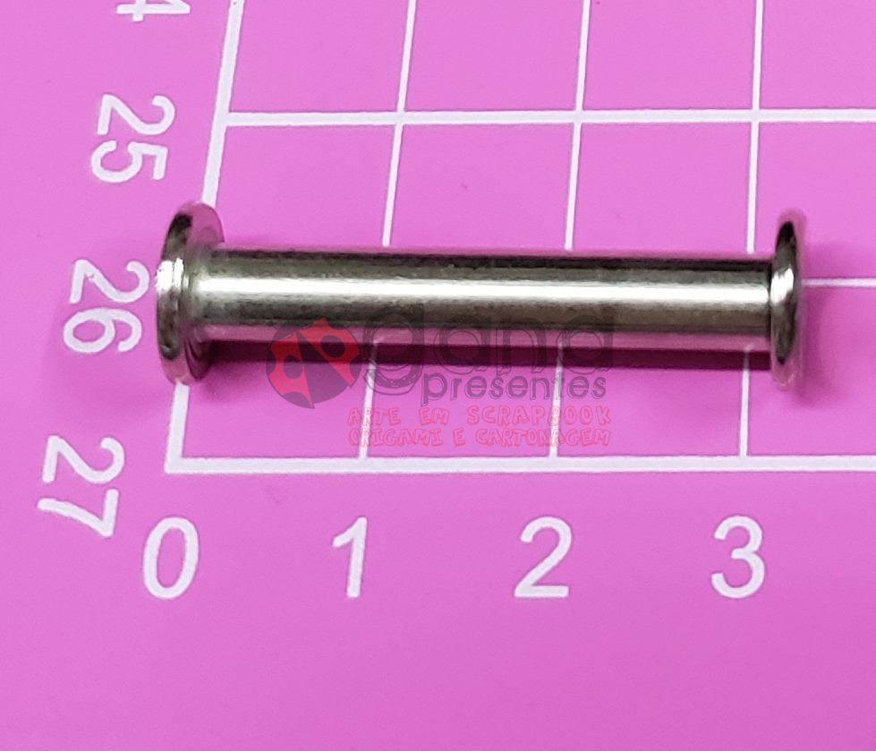 10 Pinos para álbuns de scrapbook Pino30 - 3cm 400436