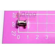 10 Pinos para álbuns de scrapbook Pino05 - 0,5cm 400431