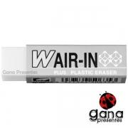 Borracha Wair-in Plus Plastic Eraser Branca