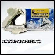 REMOVEDOR DE GRAMPOS PANKYO 785082