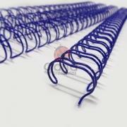 Wire-o Encadernação 7/8polegada = 2,2cm ROYAL Cinch Passo 2:1 -