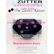 Zutter - Lâmina para Kutter Replacement Blade