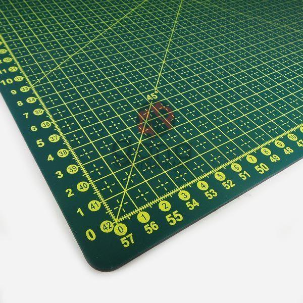 Base de corte 60x45cm para cartonagem scrapbook patchwork Westpress