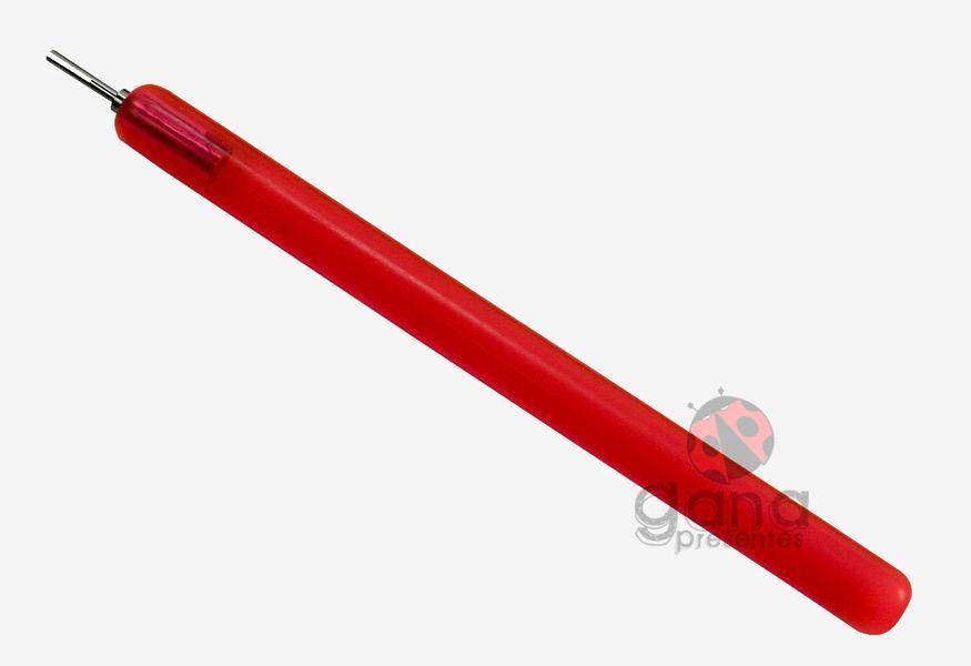 Ferramenta para Quilling Esteca 10mm de ponta com 11cm comprimento