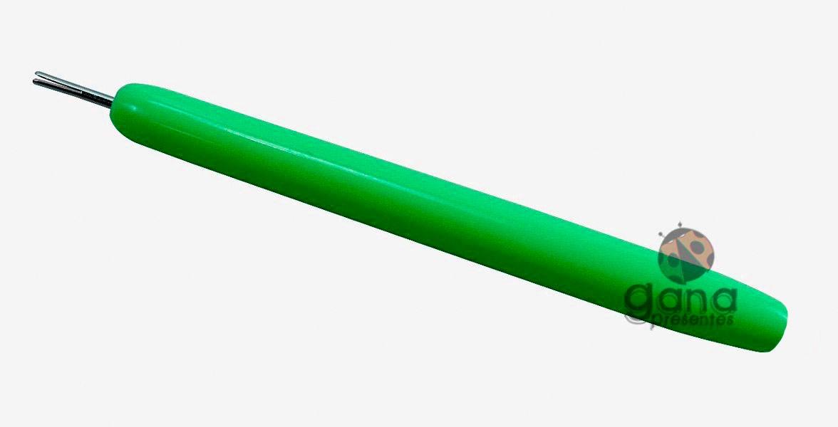 Ferramenta para Quilling Esteca 6mm com 6cm