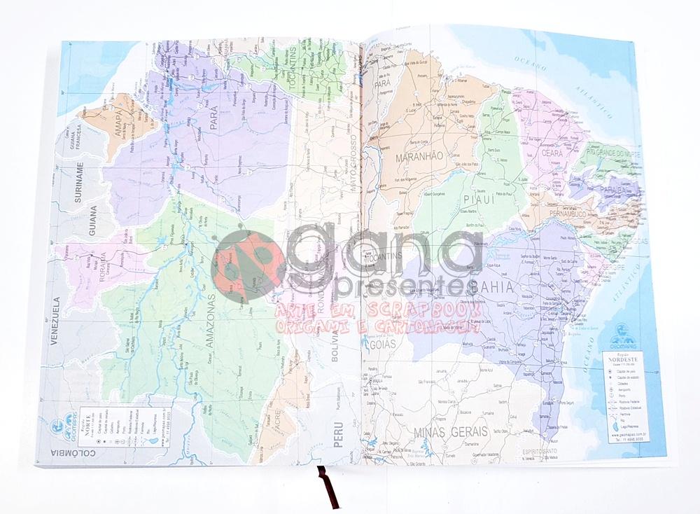 Miolo/Refil de Agenda 2022 Miolo - Refil 14x19,5cm