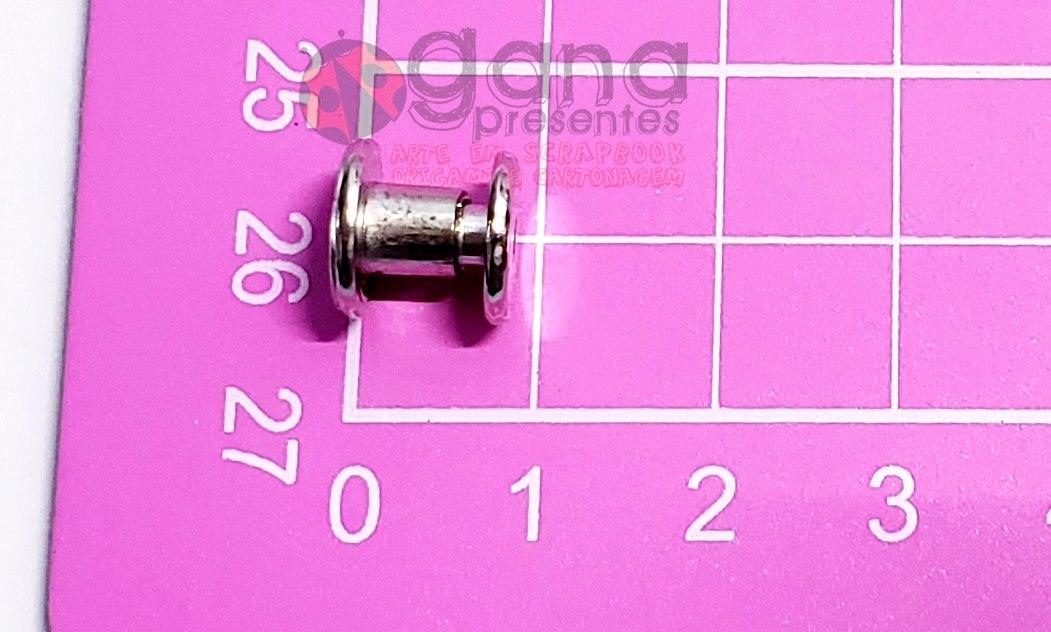 Pinos para álbuns de scrapbook Pino05 - 0,5cm 400429