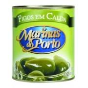 FIGO EM CALDA LATA 400 GR MARINAS DO PORTO - 7898099375719