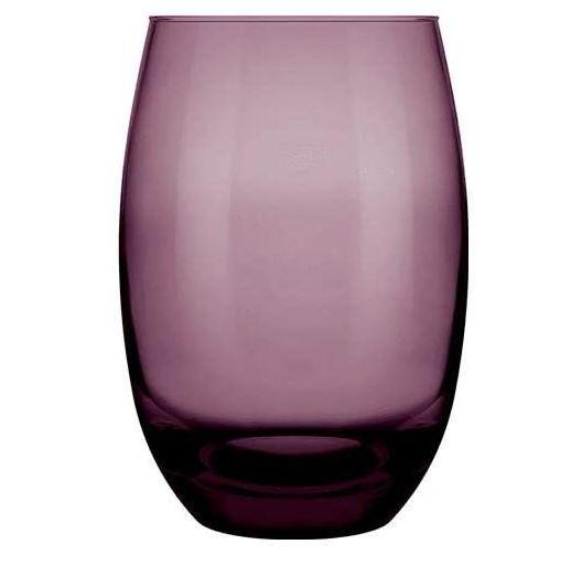 KIT 12 COPOS SM ARUBA LONG DRINK 465 ML AMEIXA - 7891155064459