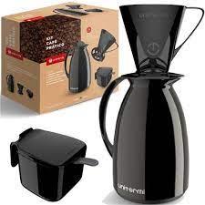 KIT CAFÉ PRATICO PRETO - 7898663741445
