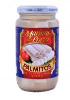 PALMITO POTE 180 GR MARINAS DO PORTO - 7898099375597
