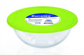 TIGELA DURALEX C/ TAMPA 3 L - 7894993991000