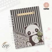 Agenda Permanente A5 - Panda