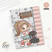 Caderneta do Pet - Pets