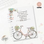 Caderno A5 - Pausa Necessária