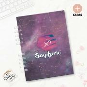 Caderno A5 - Signos I